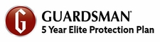 Guardsman 5 Year Warranty Elite Protection Plan