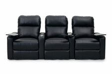 HT Design Easthampton Home Theater Seating Manual Recline