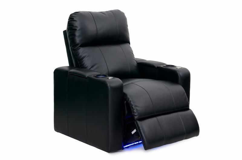 Theater Seating With Loveseat