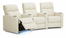 Palliser Techno Home Theater Seating