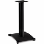 Sanus Steel Foundation IV 22 inch Speaker Stand (black)