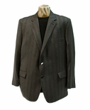 Jared Elliot Wool Herringbone Sport Coat