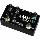 Lovepedal - AMP ELEVEN Black 2013 Limited Edition
