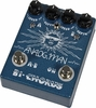 Analog Man Bi-Chorus Pedal w/ Depth Toggle & Top Jacks