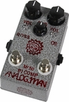 Analog Man Mini BiComp Compresson Pedal