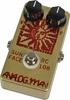 Analog Man SunFace Pedal w/ Silicon BC-108