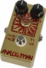 Analog Man SunFace Pedal w/ TI/UK and Sundial