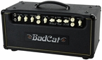 Bad Cat Black Cat 30 Reverb Head