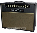 Bad Cat Hot Cat 30 Reverb Combo Amp