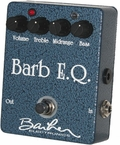 Barber Barb EQ Pedal