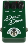Barber Compact Direct Drive Pedal