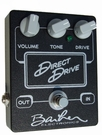 Barber Custom Shop Direct Drive Low Gain