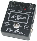Barber Direct Drive Pedal