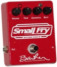 Barber Small Fry Pedal