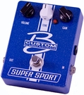 Barber Super Sport Pedal - B Stock