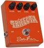 Barber Trifecta Fuzz Pedal - Version 2