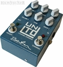 Barber unLimiTeD 2-Channel Overdrive