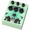 Black Arts Toneworks Pharaoh Supreme Pedal - Surf Green