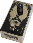 Black Arts Toneworks Ritual Fuzz Pedal - Black Chrome