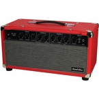 Carol-Ann JB100 Red Joe Bonamassa Signature Head