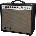 Carr Sportsman Amp - Black