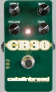 Catalinbread CB30 Overdrive Pedal