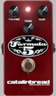 Catalinbread Formula No 5 Pedal - New Version!
