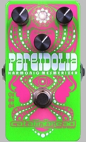 Catalinbread Pareidolia Pedal
