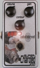 Catalinbread Super Charged Overdrive Pedal