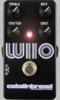 Catalinbread WIIO Clean Boost Pedal