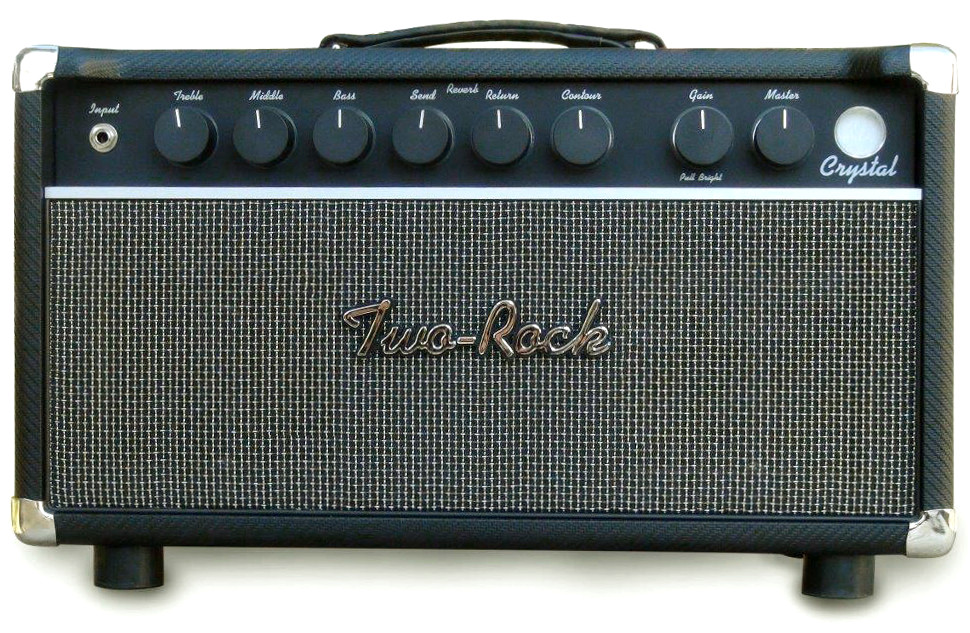 Clips Containing The Tone That I Am Looking For My Guess Is This Achievable With Both Amps But Still