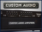 CUSTOM AUDIO AMPLIFIERS