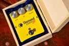 Diamond Comp SE Compressor Pedal