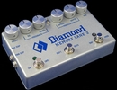 Diamond Memory Lane 2 Delay Pedal