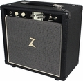 Dr. Z Carmen Ghia 1x10 Combo in Black w/ Salt & Pepper