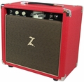 Dr. Z Carmen Ghia 1x10 Combo in Red
