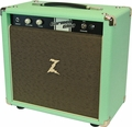 Dr. Z Carmen Ghia 1x10 Combo in Surf Green