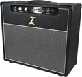 Dr. Z Carmen Ghia 1x12 Combo in Black w/ Salt & Pepper