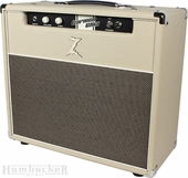 Dr. Z Carmen Ghia 1x12 Combo in Blonde - Open Box