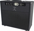 Dr. Z Carmen Ghia 1x12 Combo in Custom Blackout