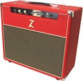 Dr. Z Carmen Ghia 1x12 Combo in Red