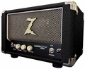 Dr. Z Carmen Ghia 25th Anniversary Head - Black