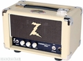 Dr. Z Carmen Ghia 25th Anniversary Head - Blonde w/ Brown Grill