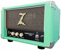 Dr. Z Carmen Ghia 25th Anniversary Head - Surf Green