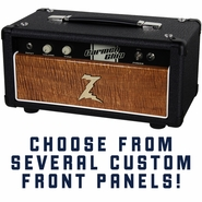 Dr. Z Carmen Ghia Head - Custom Hardwood Front Panels
