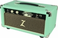 Dr. Z Carmen Ghia Head in Surf Green