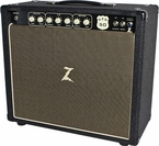 Dr. Z EZG-50 1x12 Combo in Black