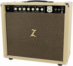 Dr. Z EZG-50 1x12 Combo in Blonde