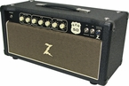 Dr. Z EZG-50 Head in Black