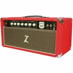Dr. Z EZG-50 Head in Red